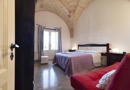 Villa in Alliste, Italy