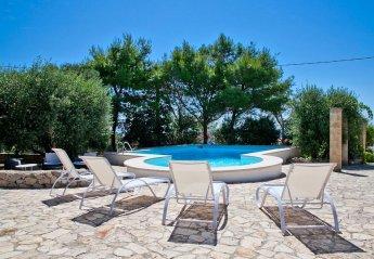 Villa in Gagliano del Capo, Italy