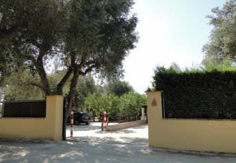 Villa in Italy, Matino