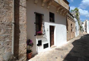 Town House in Italy, Specchia