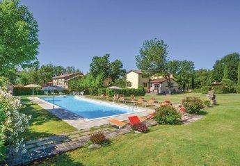 Villa in Citerna, Italy