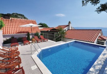 Villa in Omiš, Croatia