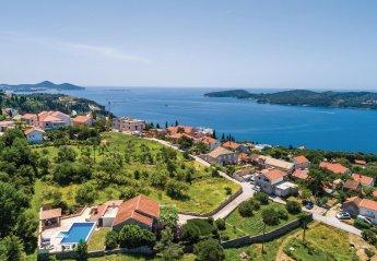 Villa in Croatia, Orašac