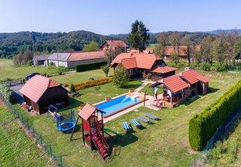 Villa in Croatia, Perna