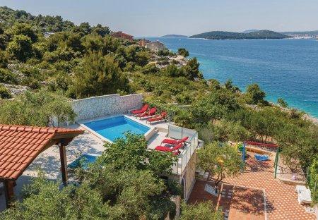 Villa in Ražanj, Croatia