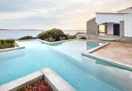 Villa in Punta Prima, Menorca