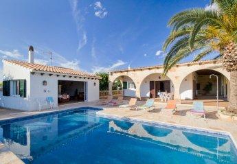 Villa in Ciutadella de Menorca, Menorca
