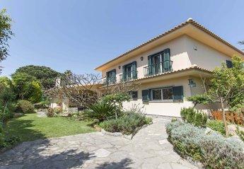 Villa in Portugal, Birre
