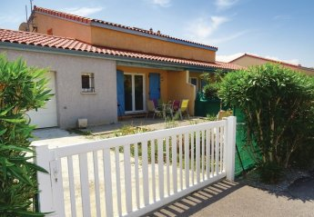 Villa in Torreilles, the South of France