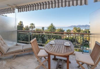 Apartment in Le Riou, the South of France