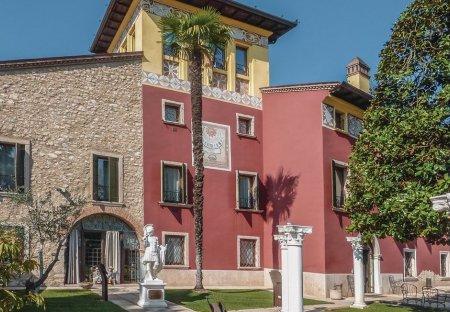 Apartment in Tregnago, Italy