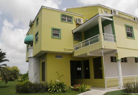 Studio Apartment in Saint John's, Antigua and Barbuda