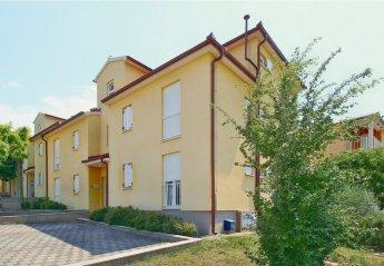 Apartment in Baderna - Mompaderno, Croatia