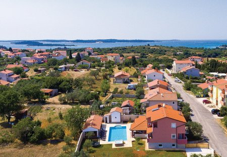 Villa in Pula, Croatia