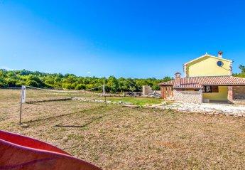 Villa in Filipana, Croatia