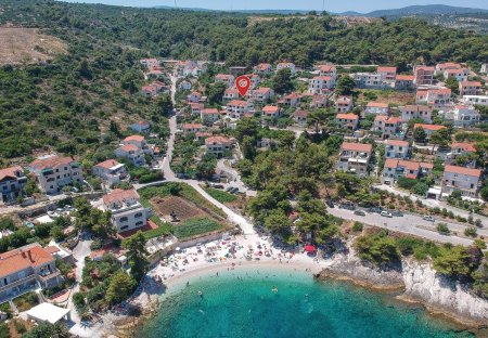Villa in Postira, Croatia