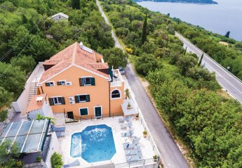 Villa in Trsteno, Croatia