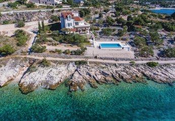 Villa in Primošten Burnji, Croatia
