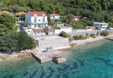 Villa in Podgorje, Croatia