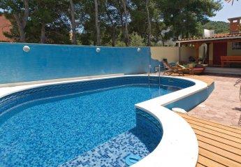 Villa in Croatia, Slatine: OLYMPUS DIGITAL CAMERA