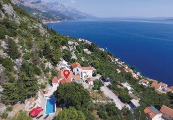 Villa in Pisak, Croatia