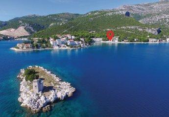 Villa in Klek, Croatia: DCIM\100MEDIA\DJI_0199.JPG