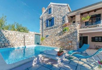 Villa in Preko, Croatia