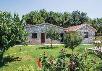 Villa in Briševo, Croatia
