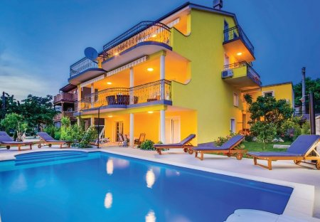 Apartment in Senj, Croatia