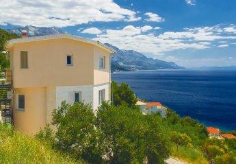 Villa in Pisak, Croatia: OLYMPUS DIGITAL CAMERA