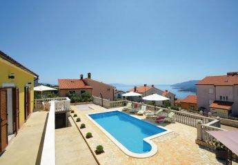 Villa in Rabac, Croatia