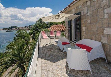 Villa in Trpanj, Croatia
