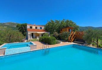 Villa in Kaštel Novi, Croatia