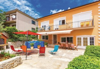 Apartment in Selce, Croatia