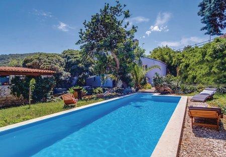 Villa in Mali Lošinj, Croatia