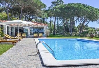 Villa in Magoito, Lisbon Metropolitan Area