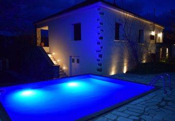 Villa in Elafonissi, Crete