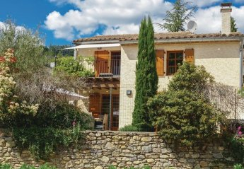 Villa in France, Saint-Polycarpe