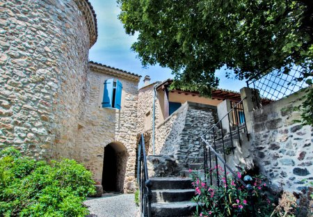 Villa in Flaviac, France