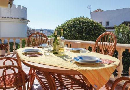 Villa in Cala Reona, Spain