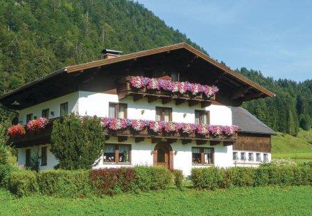 Apartment in Unterberg, Austria