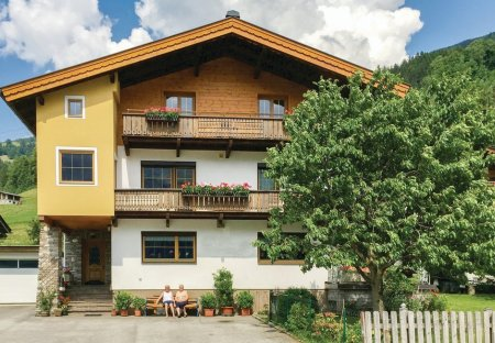 Apartment in Stumm, Austria