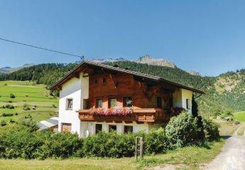 Apartment in Nauders I, Austria: