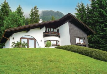 Apartment in Wängle, Austria