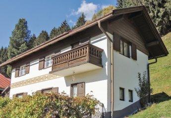 Chalet in Stuhlfelden, Austria: