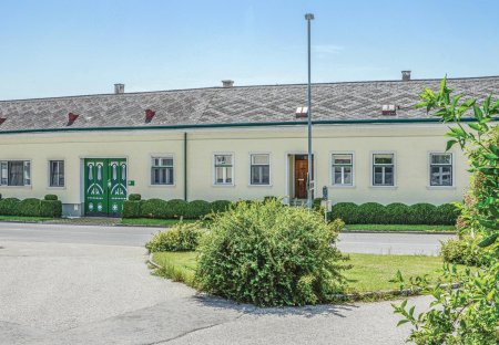 Apartment in Untermallebarn, Austria