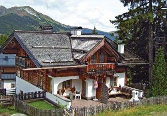 Apartment in Krimml, Austria