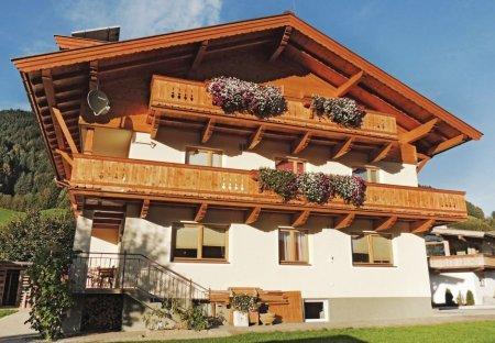 Apartment in Itter, Austria