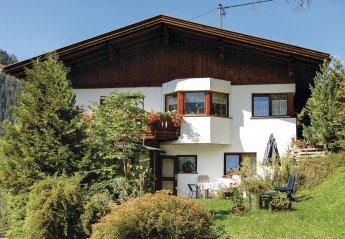 Apartment in Jerzens, Austria