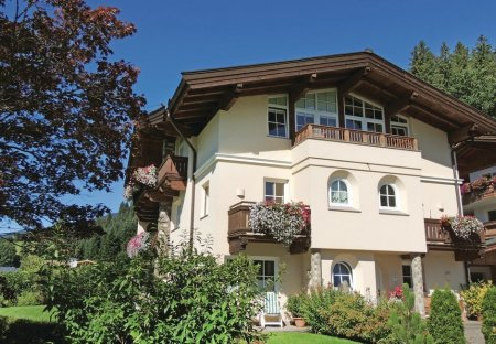 Apartment in Brixen im Thale, Austria